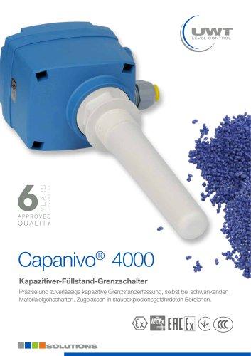 Capanivo CN 4000 de