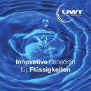 Innovative Flüssigkeitssensoren  - NEU bei UWT