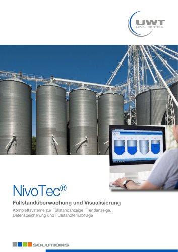 Nivotec Visualisierung