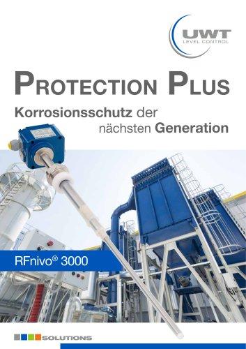 RFnivo® Korrosionsschutz der nächsten Generation-  de