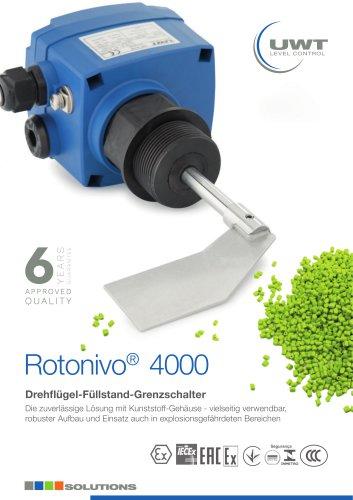 Rotonivo RN 4000 de