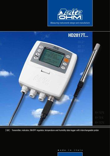 HD2817T...