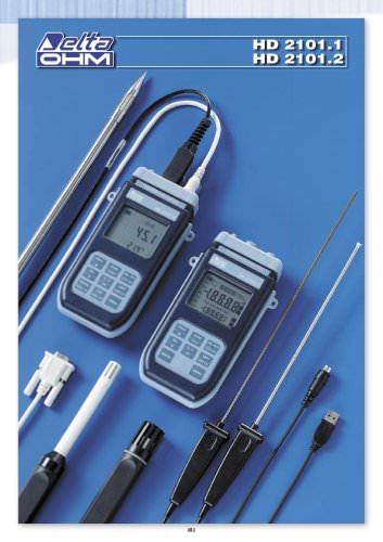 hygrometer HD 2101.1