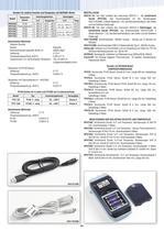 hygrometer HD 2101.1 - 3