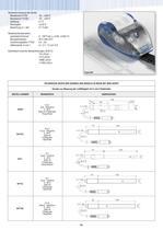 LEITFÄHIGKEITSMESSER THERMOMETER HD2106.1 UND HD2106.2 - 3