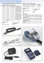 Tragbar gerate HD 2107.1 - 3