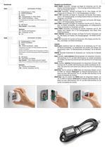 Transmitter und Regler für Feuchte, Temperatur, und CO2 - 5