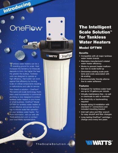 OneFlow Model OFTWH