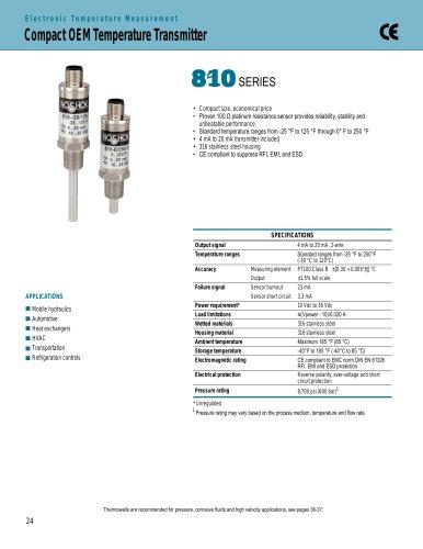 810 series