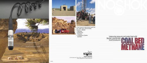 Coal Bed Methane Brochure NK02CBM