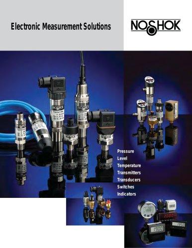 Electronic Measurement Solutions Catalog