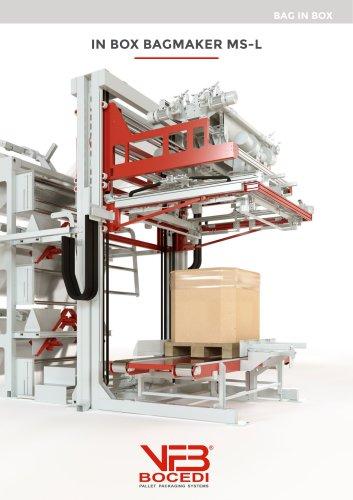 in box bag maker