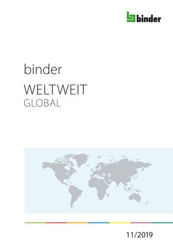 binder Global