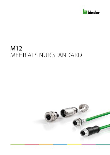 M12 Standard
