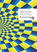 Vacuum Solutions