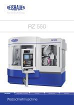 RZ 550