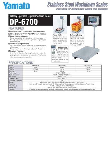 DP-6700