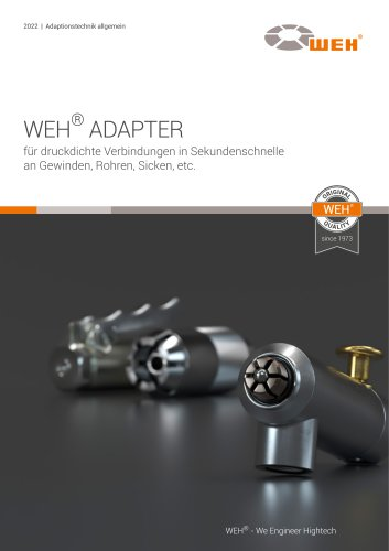 WEH® Adapter