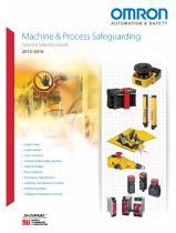 Machine & Process Safeguarding