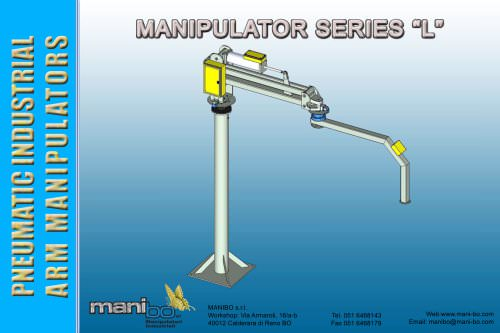 manipulator series L