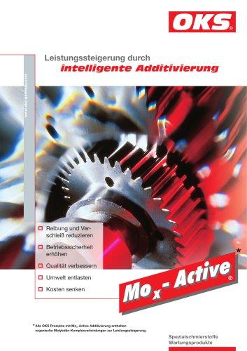 Mox-Active