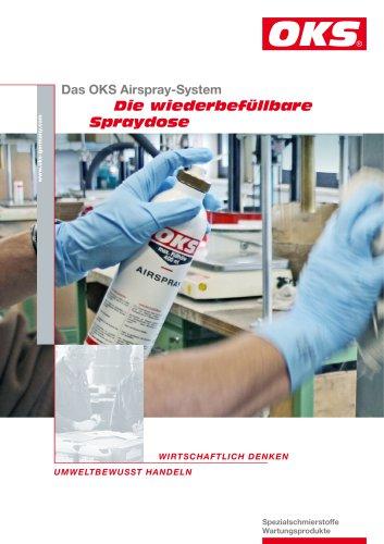 OKS Airspray-System