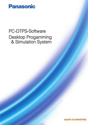 DTPS G3-Software