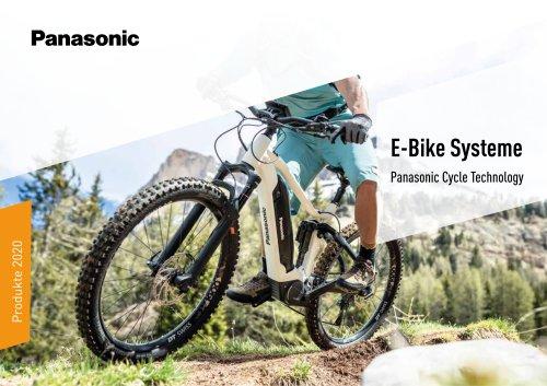 E-Bike Systeme