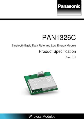 PAN1326C