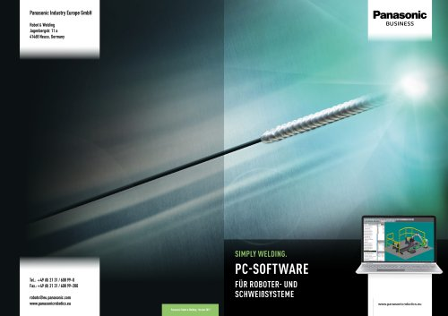 PC-Software DTPS