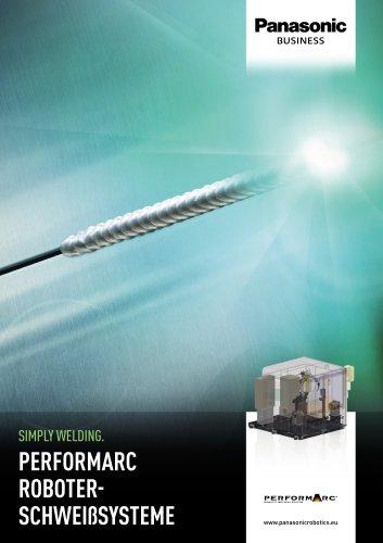 PerformArc Schweißsysteme