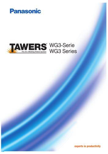 WG3 Welding Robots