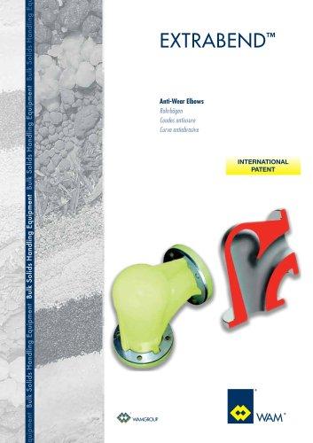 Anti-Wear Elbows EXTRABEND Brochure