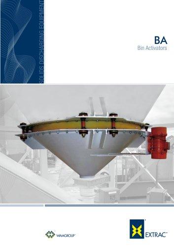 Bin Activators BA Brochure