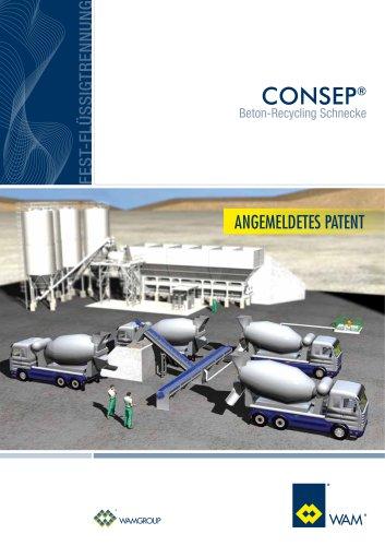 CONSEP® 5000
