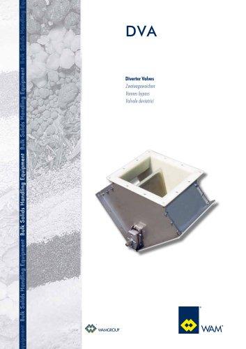 Diverter Valves DVA Brochure