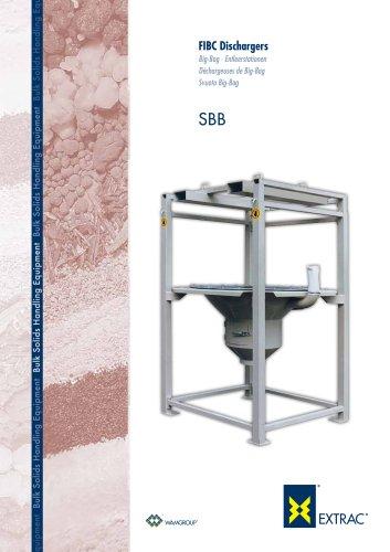 FIBC Dischargers SBB Brochure