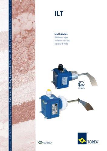 Level Indicators ILT Brochure
