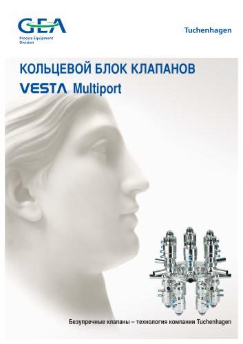 VESTA® Multiport