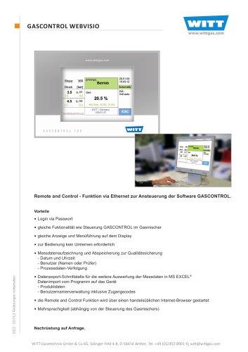 software_gascontrol_webvisio