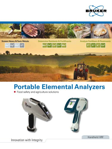 Agri Solutions brochure