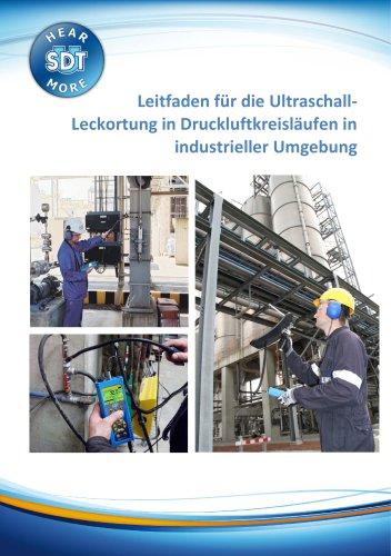 Air leak survey handbook (metric version)