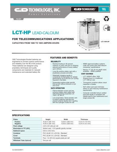 LCT-HP