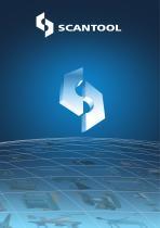 Scantool Brochure