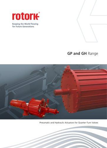 GP and GH Range