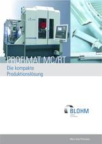 PROFIMAT MC- RT