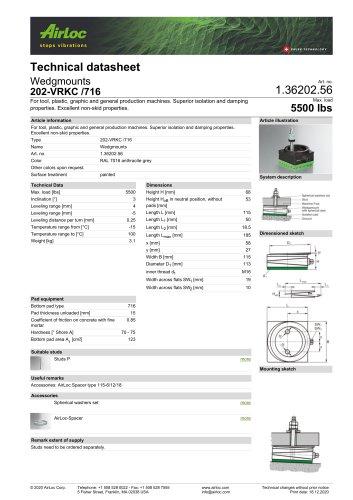 202-VRKC /716
