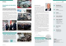 FEHLMANN REPORT 11 - 2020 - 90 Jahre Fehlmann AG - 2