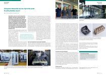 FEHLMANN REPORT 11 - 2020 - 90 Jahre Fehlmann AG - 9