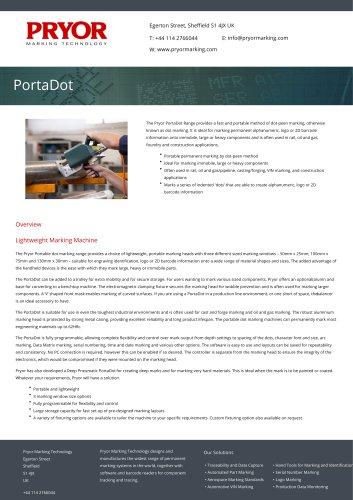 PortaDot